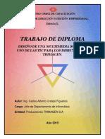 Tesis Diplomado Carlos a. Crespo Figueroa