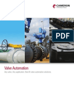 Discover Valve Automation Brochure