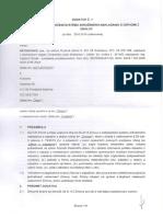 Dodatok č.1 k Zmluve o Zabezpečení Systému Združeného  Nakladania s Odpadmi z Obalov