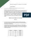 Criterio Para La Puesta en Marcha de Variadores de Velocidad en Motores AC