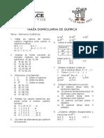 TQ04-A02 Numeros Cuánticos