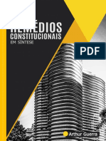 eBook RemediosConstitucionais ArthurGuerra