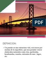 Expo Puentes