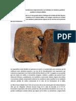 70 Libros de Metal- Historia Biblica.