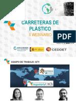 Carreteras de Plástico_PPT