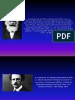 Conciencia, Ideología, Cuerpo