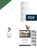 Catalogue 2018 Web