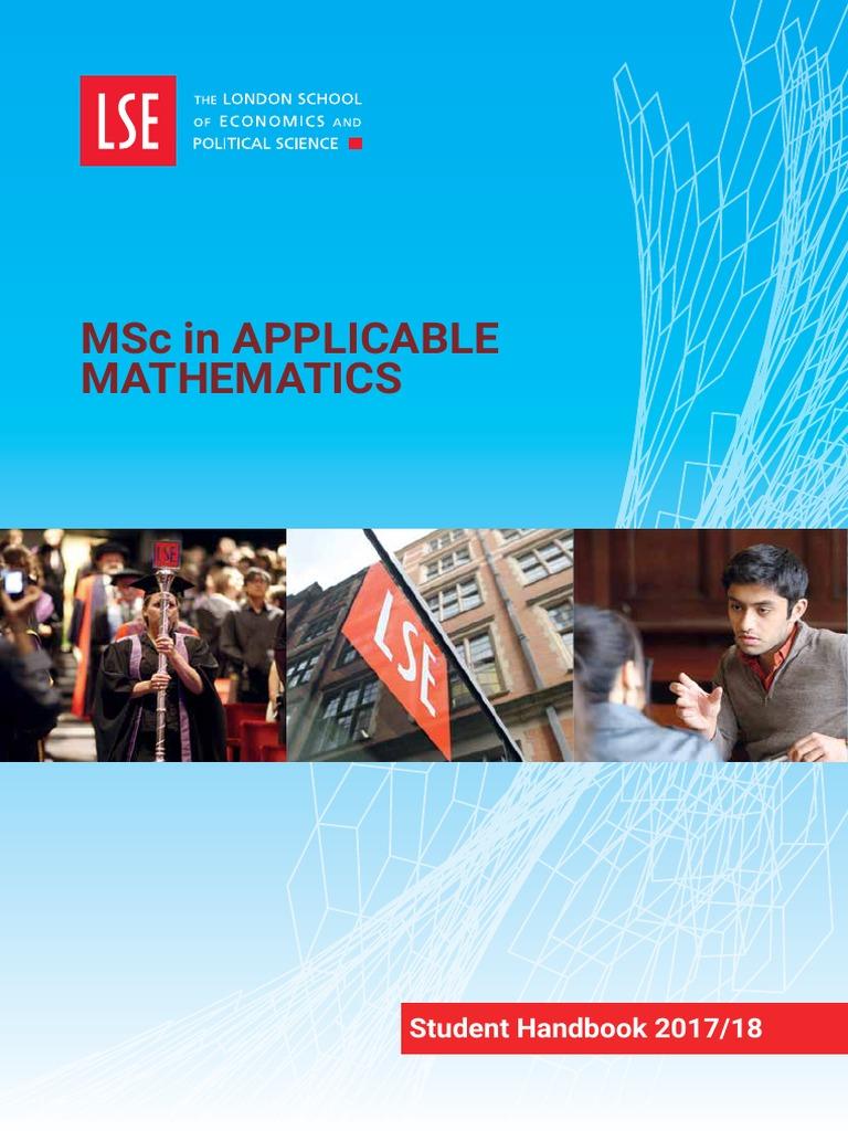 Lse Applicablemathematics Info | Combinatorics