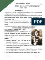 Guia 1930 1940 Cuarto Tercer Militarismo 2017