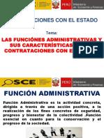 Metodos de Contratacion OSCE