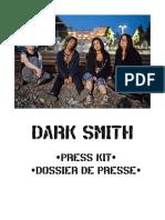 DARK SMITH EPK [2018]