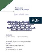 PFC Victor Manuel Pontiveros Bermejo