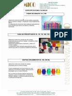 Especific Tec Kit de Laboratorio''