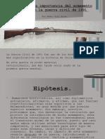 El-armamento-de-la-guerra-civil-de-1891 Por Pedro Vial Ulloa.pdf