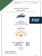 FSA Report Final