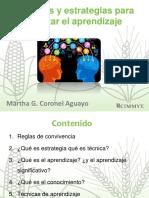 Técnicas de AprendizajeTC2017-20171129-MARTHA CORONEL