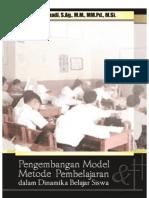 Pengembangan Model Dan Metode Pembelajaran Dalam Dinamika ...