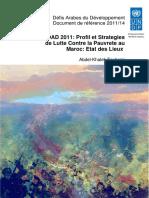 BG 14 Profil Et Strategies French