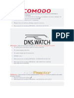 Mejores Servidores DNS 2