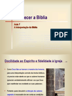 Biblia-07-interpretacao.ppt