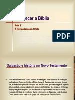 Biblia-09-a-Nova-Alianca.ppt