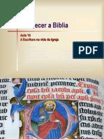 Biblia-10-na-vida-da-Igreja.ppt