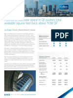 Q1 2018 Houston Office Market Report