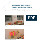 Historia Berni
