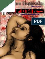 Fanzine Ilustrado 9 - Hooquella - Glauco Grayn Torres_Corrigido