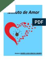 Minuto de Amor Novela 3