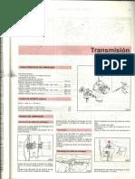 5-Manual Taller Corsa B-transmision y Direccion