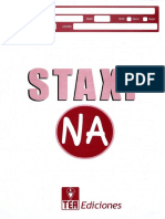 Staxi Na Laminas