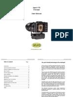 Manual Xpert 170 Eng