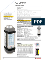 Ds Air Gas Corrosive