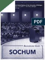 SOCHUM-XXXI