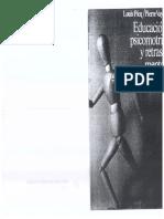 Picq y Vayer. Educacion psicomotriz y retraso mental.pdf
