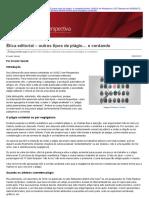 Ética editorial – outros tipos de plágio… e contando _ SciELO em Perspectiva.pdf