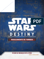 SWD Tournament Regulations v1.0 Updated Pt-BR v05 Low