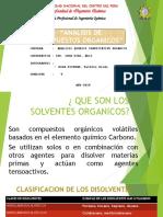 analisis de solvente organicos.pptx