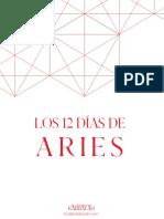 KCL - 12 Días de Aries