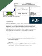 INFORME MAPA ISOPACO