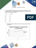 Laboratorio Regresión y Correlación Lineal