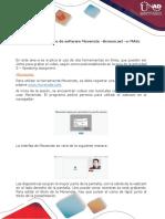 Anexo 1. Uso de Software Movenote –Screencast –O-Matic