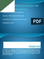 Universidad tecnologica de honduras.pptx