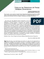 Desactivar los celos en las relaciones de pareja. Un enfoque de múltiples dimensiones..pdf