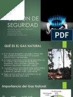 Gas Natural A
