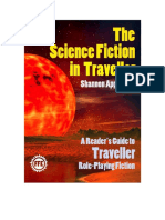 Appelcline, Shannon - The Science Fiction in Traveller (2016) (Dewm)
