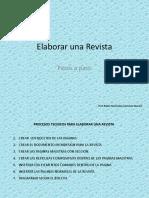Elaborar una Revista.pptx