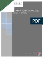 FORMACION OS10