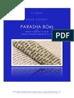 Parasha Bo 5775 Ninos